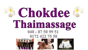 Thai Massage Hamburg